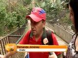 Rescate Animal Zoo Ave le ofrece una agradable opción para disfrutar con sus hijos