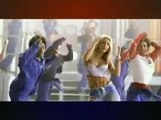 Banned Commercials - Britney Spears Pepsi Commercial