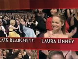 Cate Blanchett Wins Supporting Actress: 2005 Oscars
