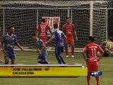 AS Puma 2 - 1 Guanacasteca