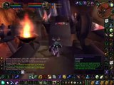 Burning Crusade Beta Druid World of Warcraft WoW Terrible Video