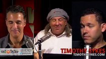 Penny stock millionaire trader Tim Sykes comes back on tastytrade