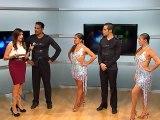 Dos parejas representarán a Costa Rica en mundial de Salsa