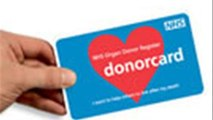 Why is education about organ donation important?: Organ Donation In The UK