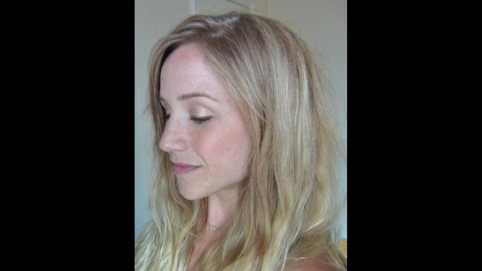 Quick and Simple Summer Makeup 2012