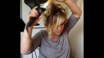 Kate Hudson Elle UK Magazine Cover Makeup and Hair Tutorial Part 2