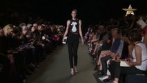 Designers From the Runway Alexander Wang New York Fashion Week Spring Summer 2015