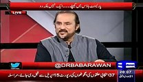Babar Awan Reveals Inside Story That How Ishaaq Dar Replace Khawaja Asif To Represent The Resolution On Yeman