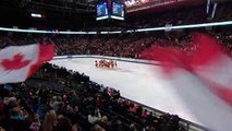 World Synchronized Skating Championships  2015 SP-Team Canada 2