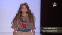 Fashion Week KIDS FASHION FESTIVAL Mercedes-Benz Fashion Week Russia Spring Summer 2014