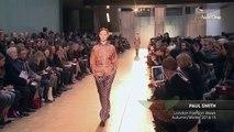 Fashion Week Paul Smith London Fashion Week Autumn Winter 2014-15