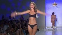 Swimwear Fashion Exposed Frankie's Bikinis Mercedes-Benz Fashion Week Miami Swim 2015 Collections