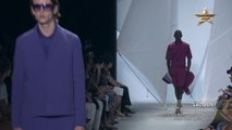 Fashion Week From The Runway LACOSTE Mercedes-Benz Fashion Week New York Spring 2015