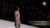 Fashion Week BIRYUKOV Mercedes-Benz Fashion Week Russia Spring Summer 2014