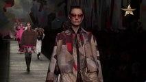 Designers Fendi Milan Fashion Week Autumn Winter 2014-15