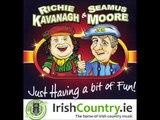 Richie Kavanagh & Seamus Moore - Richie wont be singing aon focal anymore
