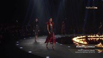 Full Shows From The Runway Roberto Cavalli Milan Fashion Week Autumn Winter 2014-15