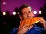 EL PASTOR SOLITARIO - Gheorghe Zamfir - Einsamer Hirte - MUSICA CLASSICA