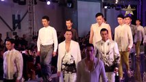 Events Invitation Only Shanghai International Fashion Culture Festival 2014 Highlights