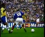 Zinedine Zidane plus beaux buts