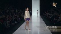 Fashion Week POETRY OF FASHION BY MARINA RIMER Mercedes-Benz Fashion Week Russia Autumn Winter 2014-15