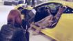 Events Fashion Photoshoot Mercury Auto by Imperial Model Management Barvickha Luxury Village Moscow 2013