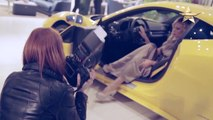 Events Fashion Photoshoot Mercury Auto by Imperial Model Management Barvickha Luxury Village Moscow 2013