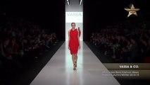Fashion Week VASSA & CO. Mercedes-Benz Fashion Week Russia Autumn Winter 2014-15