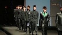 Fashion Week KOREAN FASHION DESIGNER JOINT COLLECTION Mercedes-Benz Fashion Week China Autumn Winter 2014-15