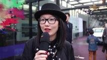 Fashion Week Jeanswest Mercedes-Benz Fashion Week China Autumn Winter 2014-15
