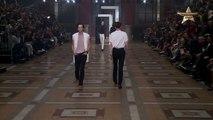 Designers One To Watch Lanvin Paris Menswear Collection Spring Summer 2015