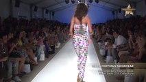 Swimwear Fashion Exposed MARA HOFFMAN SWIMWEAR Mercedes-Benz Fashion Week Miami Swim 2015 Collections