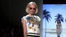 Fashion Week From The Runway NICOLE MILLER Mercedes-Benz Fashion Week New York Spring 2015