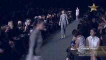 Fashion Week From The Runway ALEXANDER WANG New York Fashion Week Spring Summer 2015