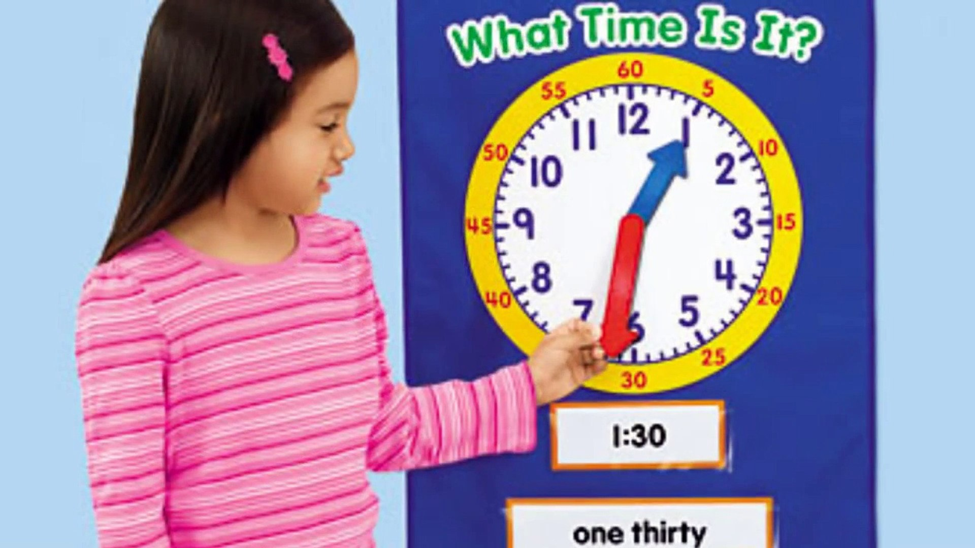 Elementary Education : How to Help Kids Learn to Tell Time