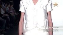 Fashion Week A.BOX FOR TVT Mercedes-Benz Fashion Week Russia Autumn Winter 2014-15