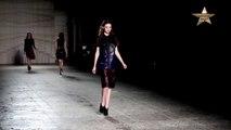 Designers MARCO DE VINCENZO Milan Fashion Week Autumn Winter 2014-15