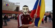 #SOSVenezuela - Soy Tu Voz Venezuela desde Gran Canaria - VENEZUELA SOMOS TODOS