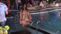Events Mercedes-Benz Fashion Week Miami Swim 2015 Collections Opening Party
