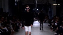 Designers One to Watch RYNSHU Paris Menswear Collection Spring Summer 2015