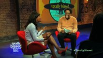 Totally Biased: Extended Interview with Aisha Tyler