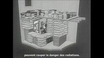 Fallout, quand et comment se protéger des retombées nucléaires (1959) 360p