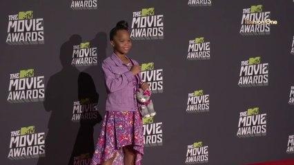 Celebrity Profile: Quvenzhané Wallis
