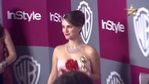 Celebrity Profile: Natalie Portman