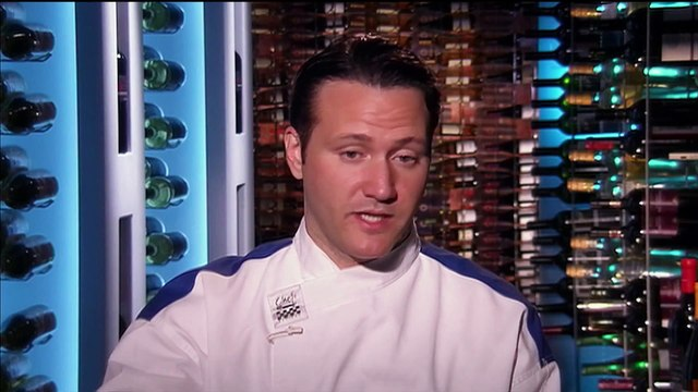 HELL'S KITCHEN   Hellish Moments from  17 Chefs Compete    FOX BROADCASTING
