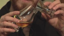 How To Add Water To Whisky