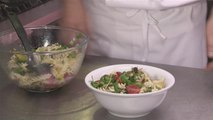 How To Cook Pasta Salad With Dressing