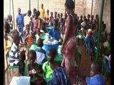 Association Espace Enfants Ouagadougou (Burkina Faso) : Film de présentation