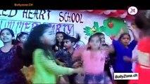 Chakor Ke Sang Chakor Ke Real-Life School Ki Saer!! - Udaan - 11th April 2015