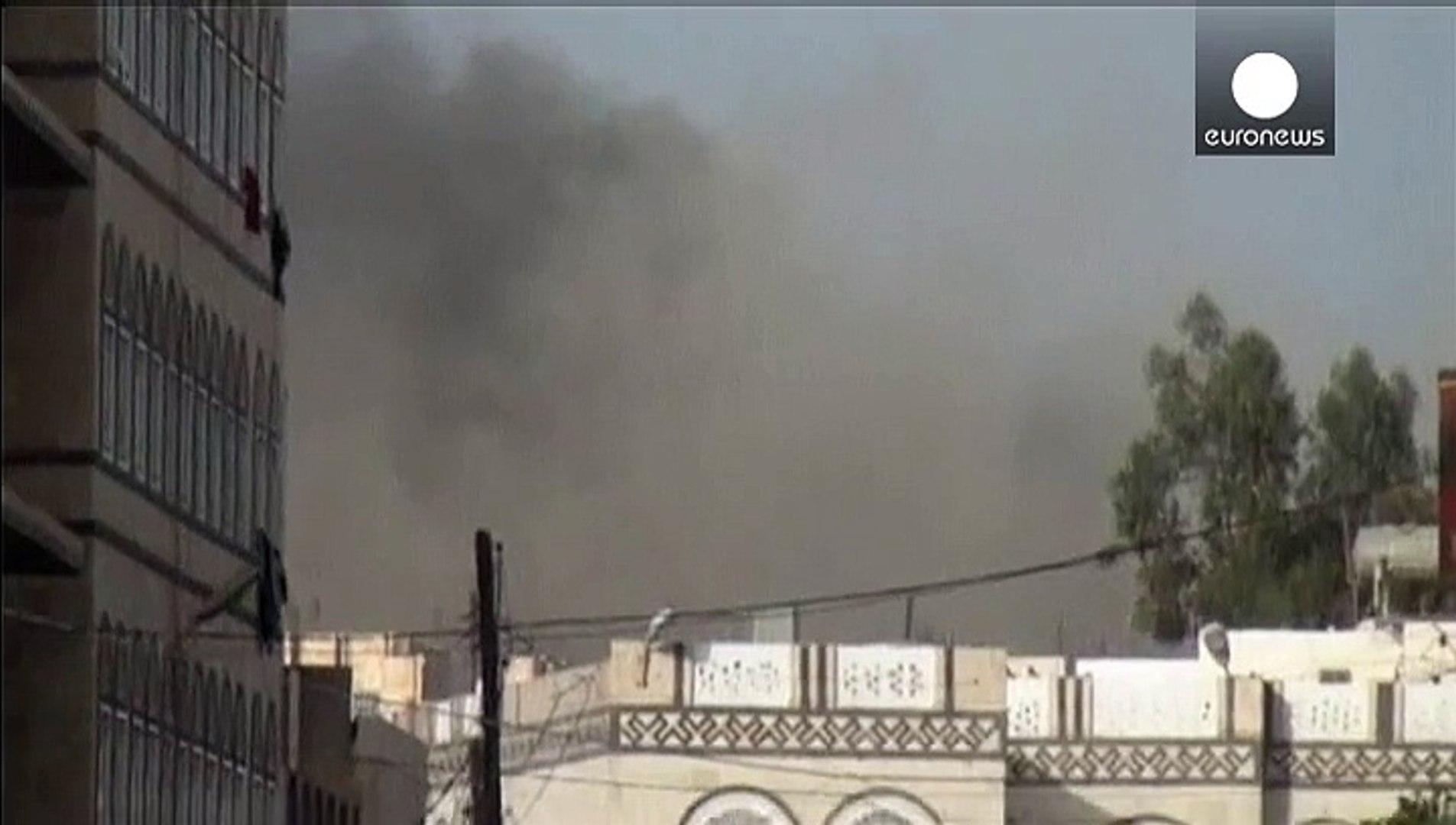 Йемен: на фоне боевых действий ухудшается гуманитарная ситуация